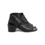 Authentic Second Hand LD Tuttle Open Toe Booties (PSS-637-00068) - Thumbnail 1