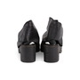 Authentic Second Hand LD Tuttle Open Toe Booties (PSS-637-00068) - Thumbnail 3