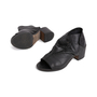 Authentic Second Hand LD Tuttle Open Toe Booties (PSS-637-00068) - Thumbnail 4
