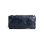 Authentic Second Hand Balenciaga Persian Blue  Velo  Bag (PSS-831-00007) - Thumbnail 3