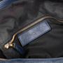 Authentic Second Hand Balenciaga Persian Blue  Velo  Bag (PSS-831-00007) - Thumbnail 6
