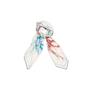 Authentic Second Hand Hermès Pirouette au Galop Shawl 140 (PSS-171-00058) - Thumbnail 0