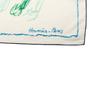 Authentic Second Hand Hermès Pirouette au Galop Shawl 140 (PSS-171-00058) - Thumbnail 6