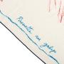 Authentic Second Hand Hermès Pirouette au Galop Shawl 140 (PSS-171-00058) - Thumbnail 7