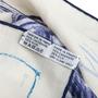 Authentic Second Hand Hermès Pirouette au Galop Shawl 140 (PSS-171-00058) - Thumbnail 8