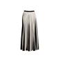 Authentic Second Hand By Malene Birger Ishrat Pleaty Maxi Skirt (PSS-171-00074) - Thumbnail 0