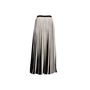 Authentic Second Hand By Malene Birger Ishrat Pleaty Maxi Skirt (PSS-171-00074) - Thumbnail 1
