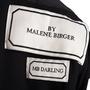 Authentic Second Hand By Malene Birger Ishrat Pleaty Maxi Skirt (PSS-171-00074) - Thumbnail 2