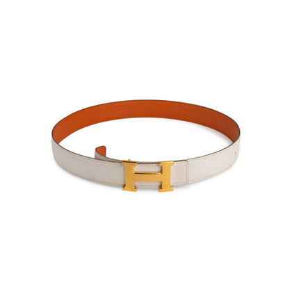 Authentic Second Hand Hermès H Reversible Belt Kit (PSS-756-00035)