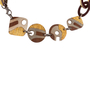 Authentic Second Hand Marni Acrylic Chain Necklace (PSS-054-00413) - Thumbnail 0