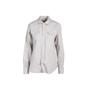 Authentic Second Hand Maison Kitsuné Men's Linen Shirt (PSS-054-00460) - Thumbnail 0