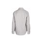 Authentic Second Hand Maison Kitsuné Men's Linen Shirt (PSS-054-00460) - Thumbnail 1