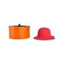 Authentic Second Hand Hermès Rabbit Felt Hat (PSS-515-00339) - Thumbnail 6