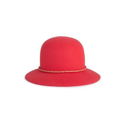 Authentic Second Hand Hermès Rabbit Felt Hat (PSS-515-00339)