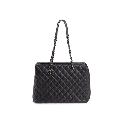 Authentic Second Hand Chanel 31 Rue Cambon Quilted Tote (PSS-892-00001)