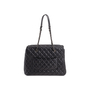 Authentic Second Hand Chanel 31 Rue Cambon Quilted Tote (PSS-892-00001) - Thumbnail 2