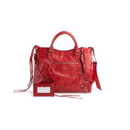 Authentic Second Hand Balenciaga Velo Bag (PSS-892-00006)