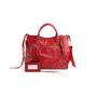 Authentic Second Hand Balenciaga Velo Bag (PSS-892-00006) - Thumbnail 0