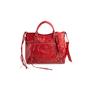 Authentic Second Hand Balenciaga Velo Bag (PSS-892-00006) - Thumbnail 1