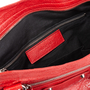 Authentic Second Hand Balenciaga Velo Bag (PSS-892-00006) - Thumbnail 7