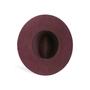 Authentic Second Hand Maison Michel Kate Fedora Hat (PSS-892-00011) - Thumbnail 6