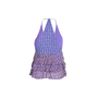 Authentic Second Hand Pinko Layered Halter Top (PSS-881-00017) - Thumbnail 1