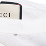 Authentic Second Hand Gucci Cruise 2017 Tiger Logo T-Shirt (PSS-860-00045) - Thumbnail 3