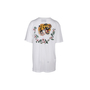 Authentic Second Hand Gucci Cruise 2017 Tiger Logo T-Shirt (PSS-860-00045) - Thumbnail 1