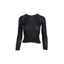 Authentic Second Hand Gucci Sheer Ribbed Top (PSS-054-00471) - Thumbnail 0