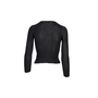 Authentic Second Hand Gucci Sheer Ribbed Top (PSS-054-00471) - Thumbnail 1