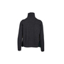 Authentic Second Hand Sacai Turtleneck Sweater with Pleated Back (PSS-054-00478) - Thumbnail 1