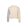 Authentic Second Hand Sacai Luck Cable Knit Sweater (PSS-054-00481) - Thumbnail 1