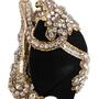 Authentic Second Hand Aminah Abdul Jillil Crystal Pumps (PSS-832-00004) - Thumbnail 7