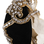 Authentic Second Hand Aminah Abdul Jillil Crystal Pumps (PSS-832-00004) - Thumbnail 8
