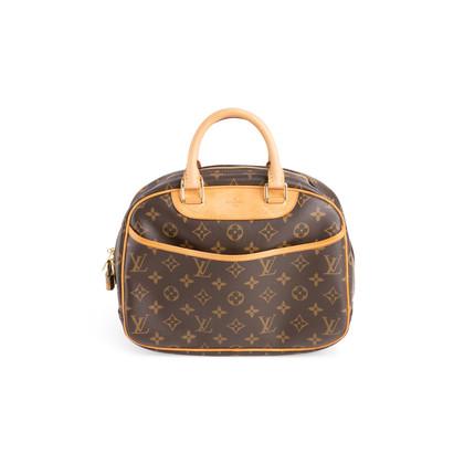 Authentic Second Hand Louis Vuitton Monogram Trouville Bag (PSS-860-00064)
