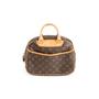 Authentic Second Hand Louis Vuitton Monogram Trouville Bag (PSS-860-00064) - Thumbnail 0