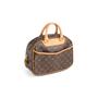 Authentic Second Hand Louis Vuitton Monogram Trouville Bag (PSS-860-00064) - Thumbnail 1