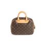 Authentic Second Hand Louis Vuitton Monogram Trouville Bag (PSS-860-00064) - Thumbnail 2