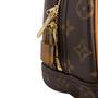 Authentic Second Hand Louis Vuitton Monogram Trouville Bag (PSS-860-00064) - Thumbnail 4