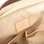 Authentic Second Hand Louis Vuitton Monogram Trouville Bag (PSS-860-00064) - Thumbnail 6