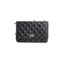 Authentic Second Hand Chanel Reissue Wallet on Chain (PSS-860-00067) - Thumbnail 0