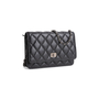 Authentic Second Hand Chanel Reissue Wallet on Chain (PSS-860-00067) - Thumbnail 1