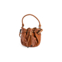 Authentic Second Hand Ling Wu Drawstring Bucket Bag (PSS-444-00049) - Thumbnail 0