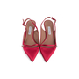 Authentic Second Hand Tabitha Simmons Layton Satin Pumps (PSS-054-00485) - Thumbnail 0