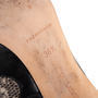 Authentic Second Hand Manolo Blahnik Lizard Leather Pumps (PSS-054-00492) - Thumbnail 6