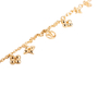 Authentic Second Hand Louis Vuitton Blooming Supple Bracelet (PSS-682-00034) - Thumbnail 2