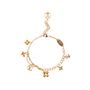 Authentic Second Hand Louis Vuitton Blooming Supple Bracelet (PSS-682-00034) - Thumbnail 0