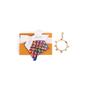 Authentic Second Hand Louis Vuitton Blooming Supple Bracelet (PSS-682-00034) - Thumbnail 4
