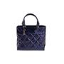 Authentic Second Hand Chanel Paris Biarritz Tote Bag (PSS-860-00070) - Thumbnail 0