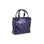 Authentic Second Hand Chanel Paris Biarritz Tote Bag (PSS-860-00070) - Thumbnail 1